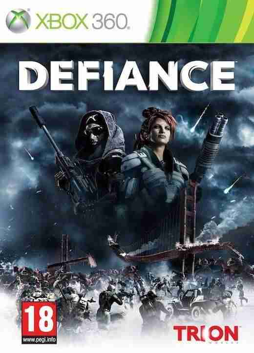 Descargar Defiance [MULTI][PAL][XDG3][COMPLEX] por Torrent